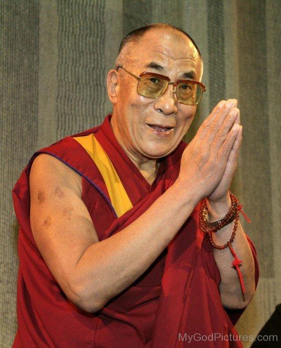 XIV Dalái Lama, Tenzin Gyatso