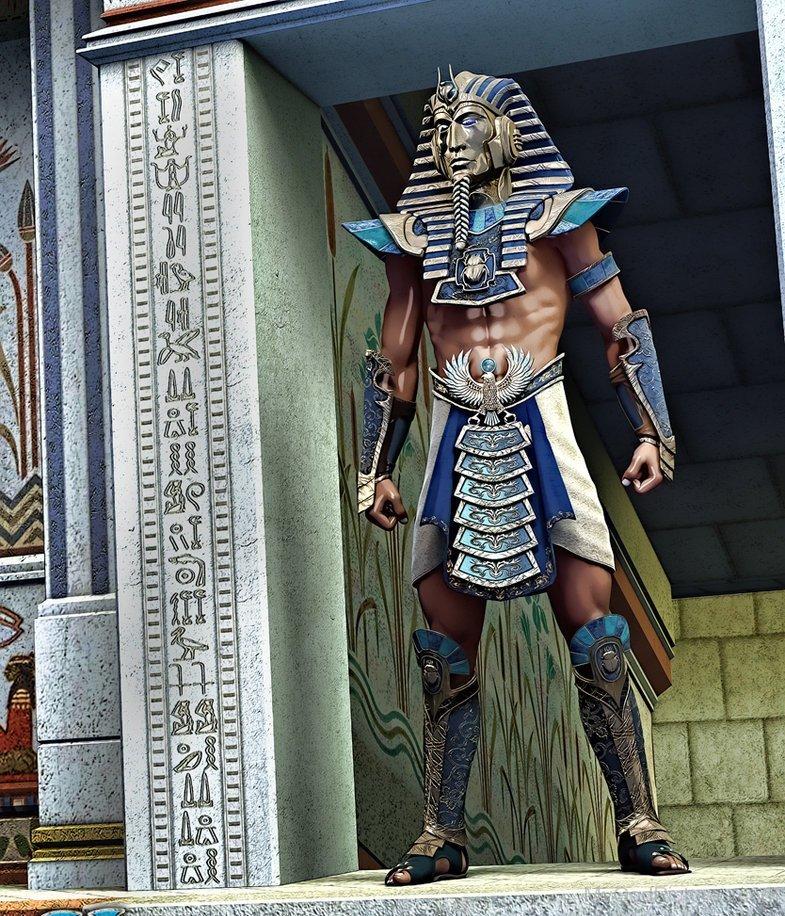ägypten Ra