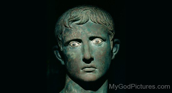 Augustus Lord Of Roman
