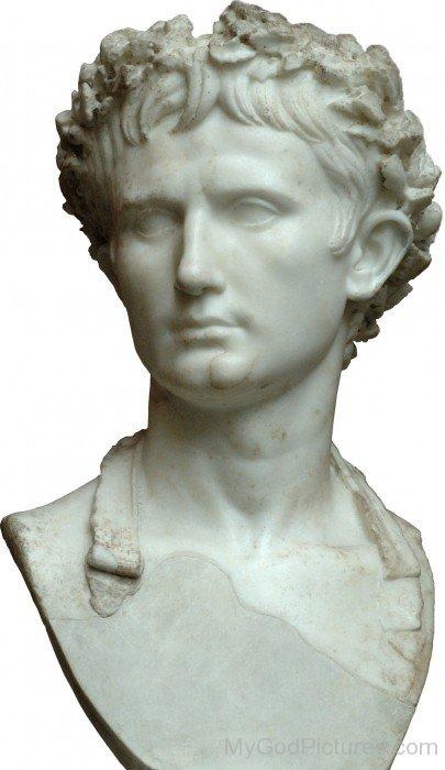 Augustus Roman God