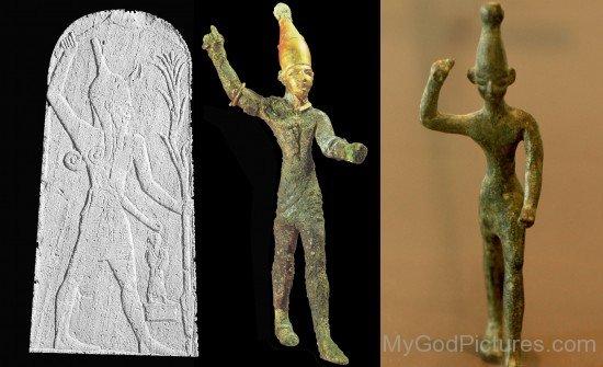 Baal God-ghy201