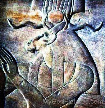 Banebdjedet Sculpture On Wall-cf33
