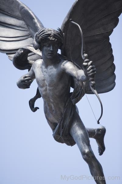 Cupid - God Pictures