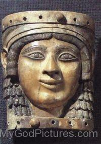 Face Of Ishtaryu502