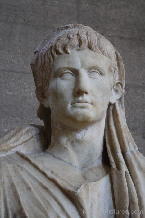 God Augustus Image