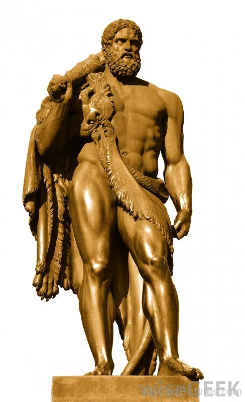 Hercules God Pictures