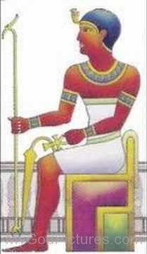 God Imhotep-jh204