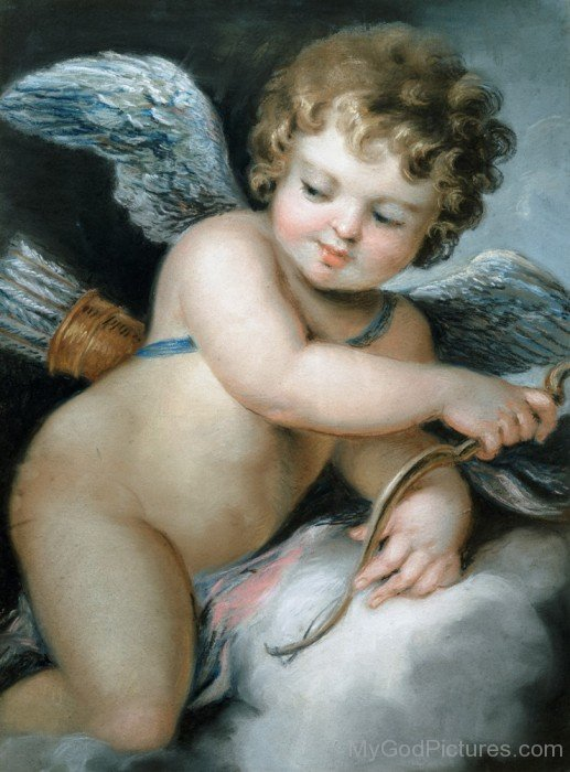 God Of Love - Cupid