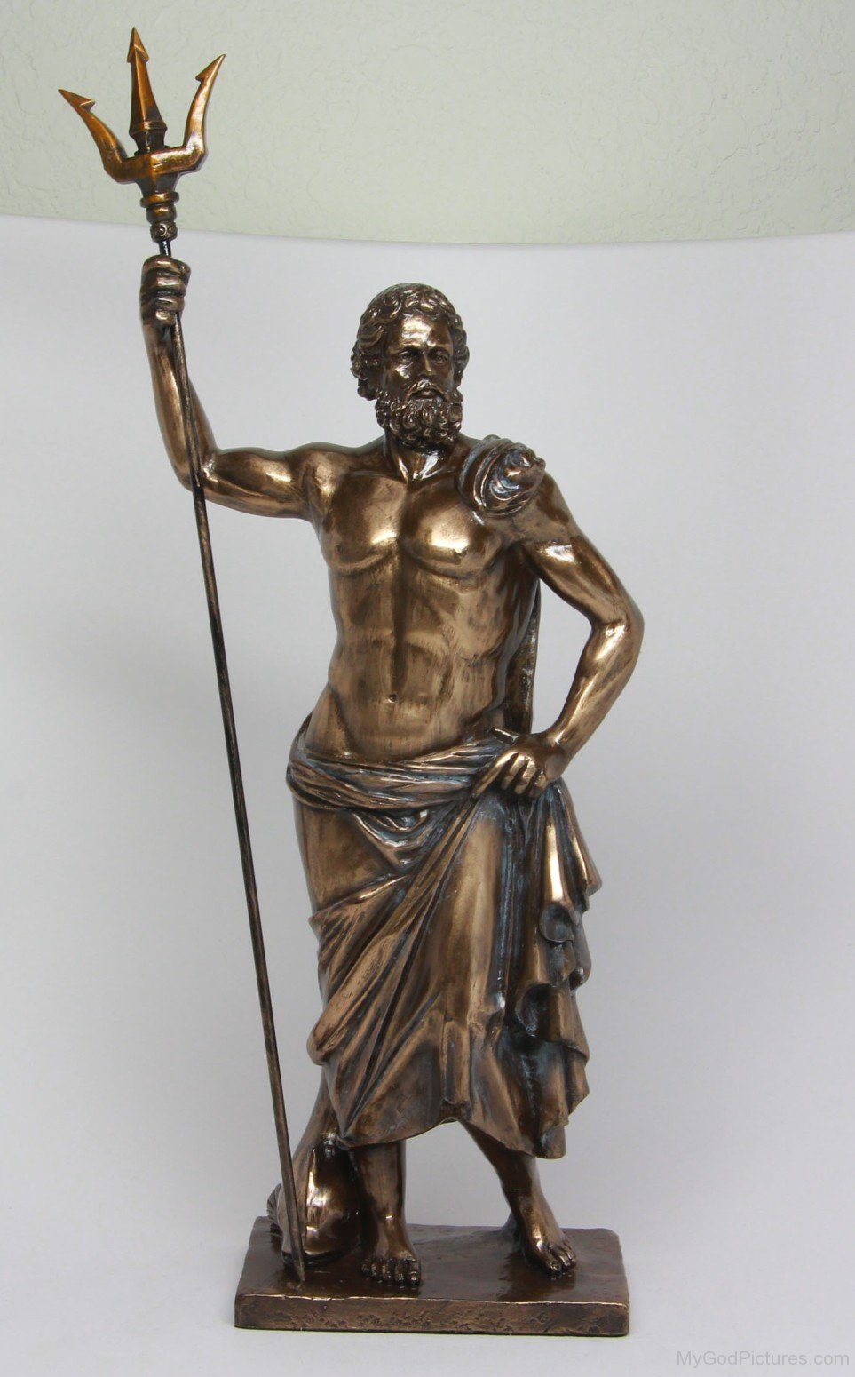 Lord Poseidon - God Pictures