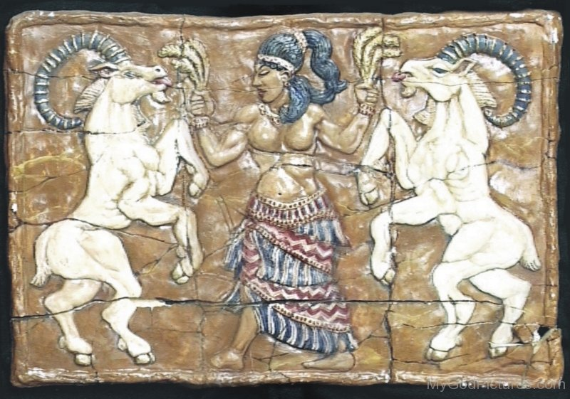 Goddess astarte god pictures