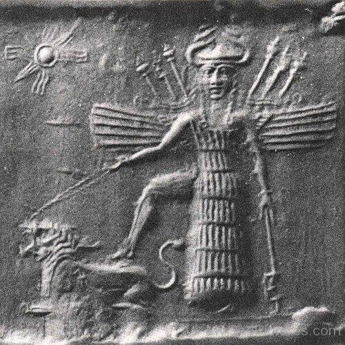 Goddess Ishtaryu508