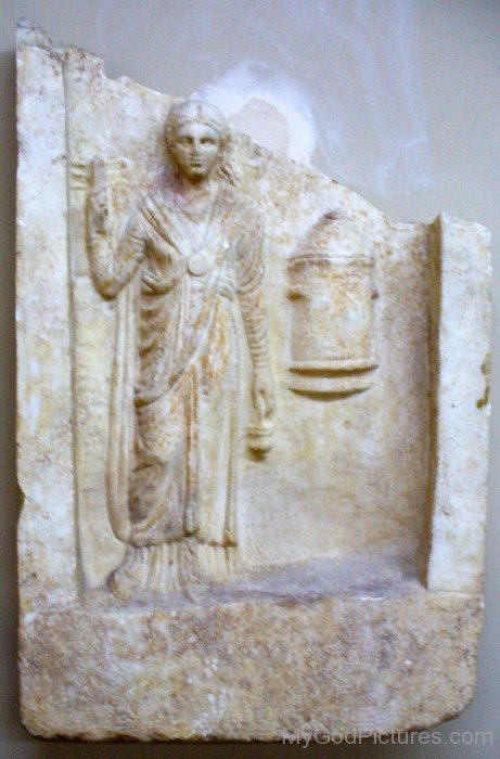 Isis Roman Goddess