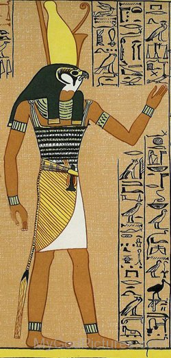 Photo Of God Horus-cb520