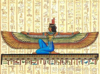 Photo Of Goddess Isis-jk821