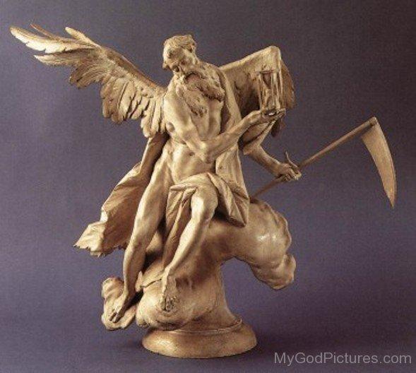 Saturn - God Pictures