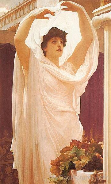 Vesta - Roman Goddess