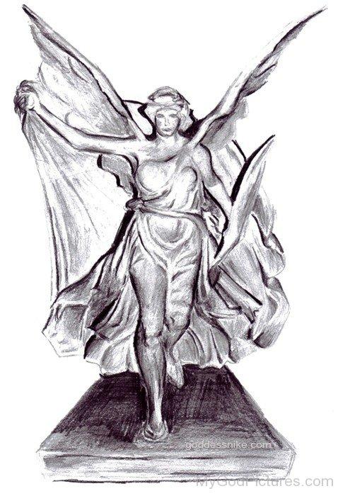Victoria Goddess