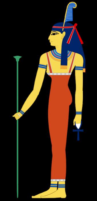Goddess Maat-vbn410