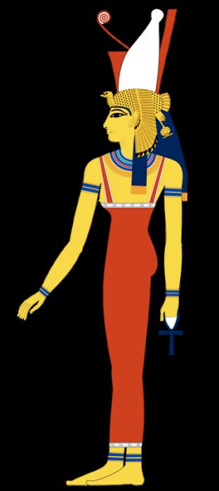 Goddess Mut-gh605