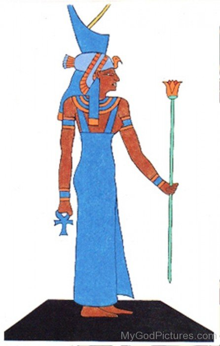 Neith Goddess Image-ce305