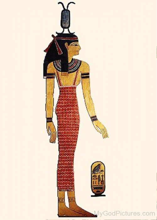 Neith Goddess Photo-ce306