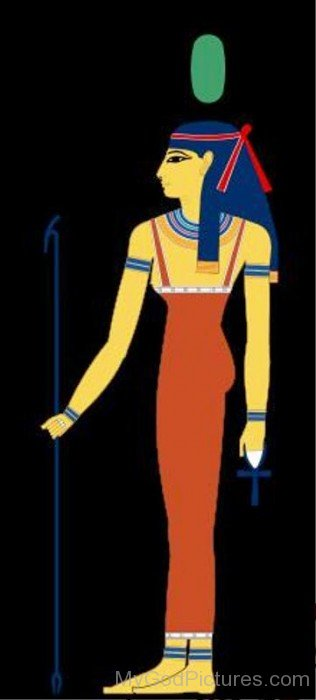 Neith Goddess Picture