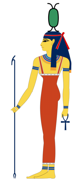 Neith Goddess-ce308