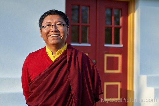 Photo Of Tsoknyi Rinpoche