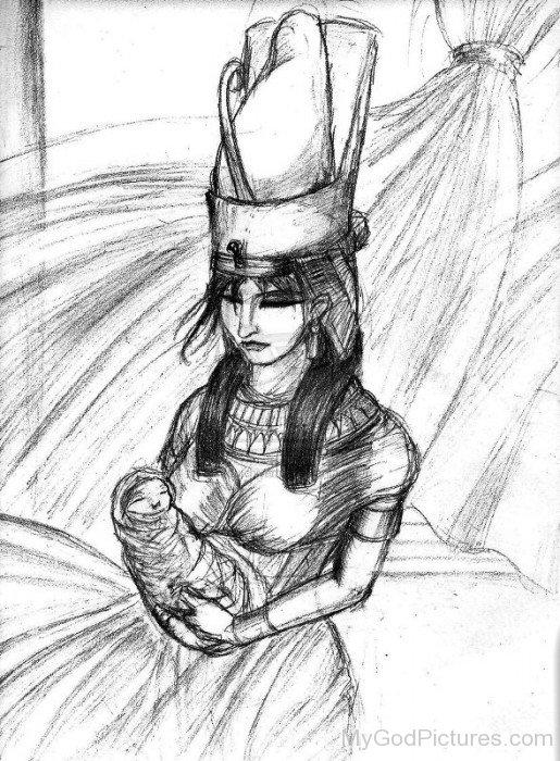 Sketch Of Mut-gh610