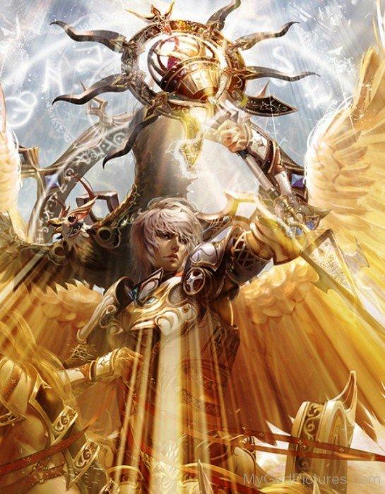 Aether God-IK81