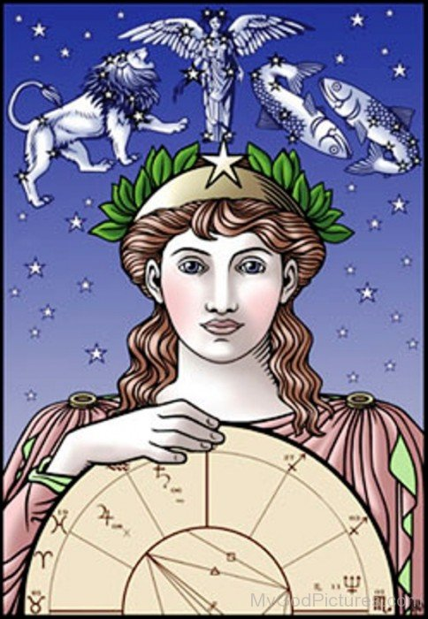 Asteria Goddess Image-rv301