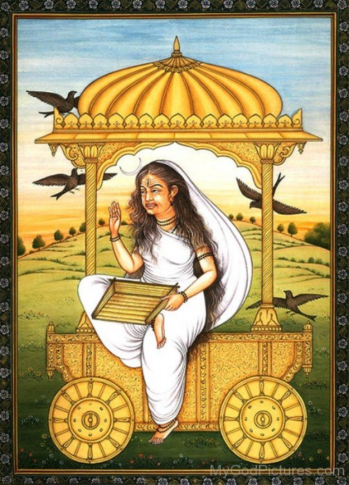 Dhumavati Goddess-cb704