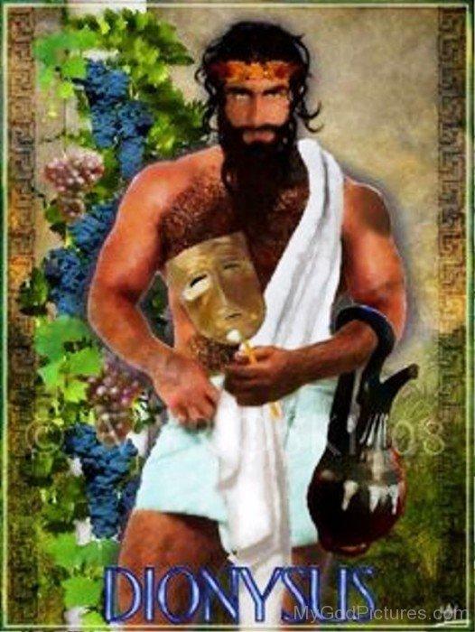 Dionysus-wd306