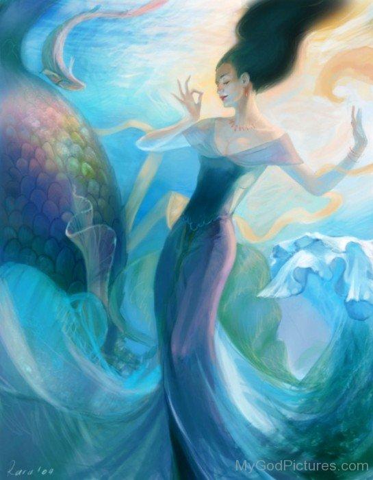 Eurynome Goddess-tr44
