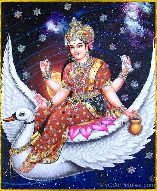 Frame Image Of Brahmani-hj64