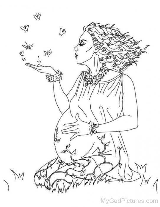 Gaia Sketch-fj208
