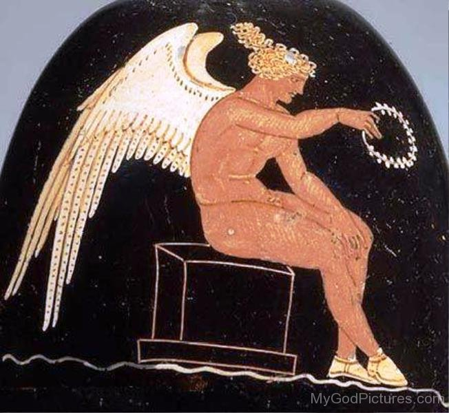 Eros, der Griechische Gott der Liebe - greek-godsinfo