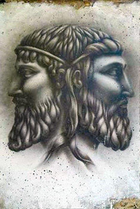 God Janus Picture-xn904