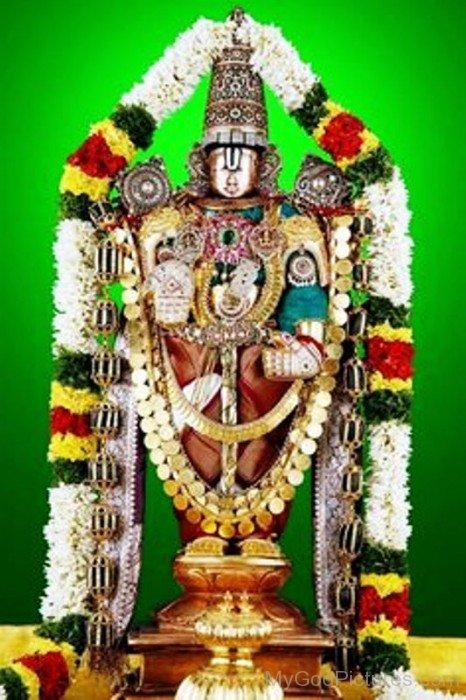 God Thirumal Image-yt51