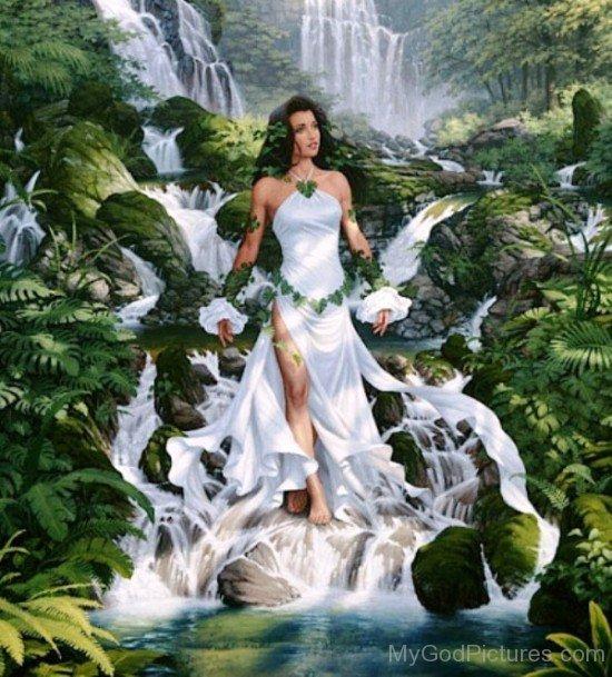 Goddess Sulis Image-rf203