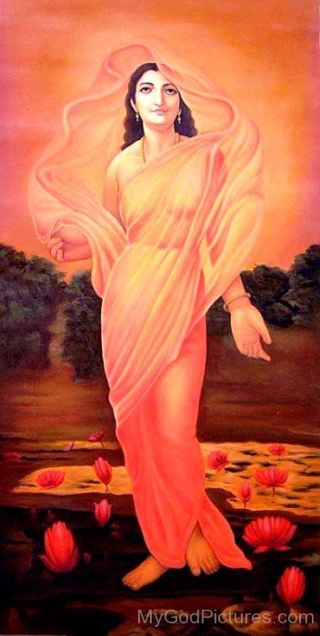 Goddess Ushas-yb13
