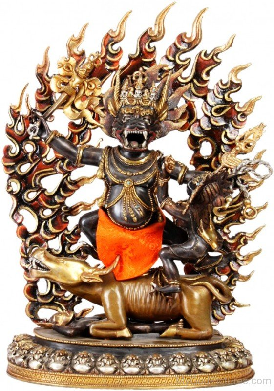 яма индуизм картинки своем личном