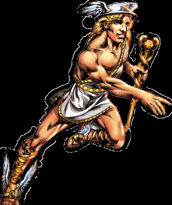 Hermes God-yb607