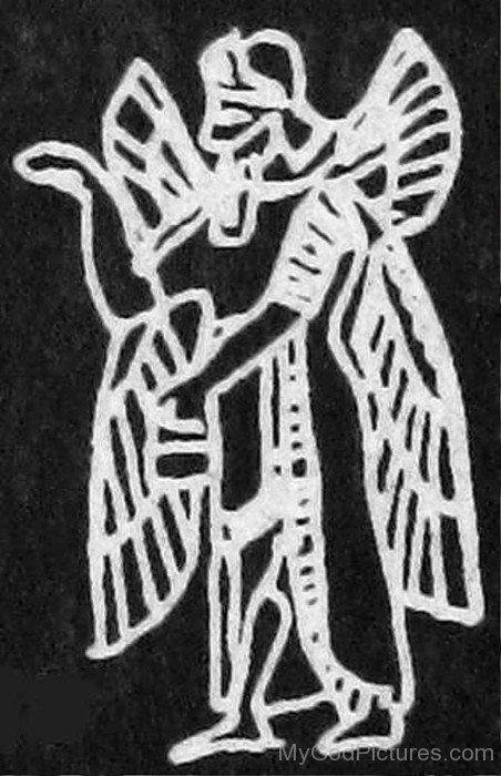 Image Of Apkallu-fr309