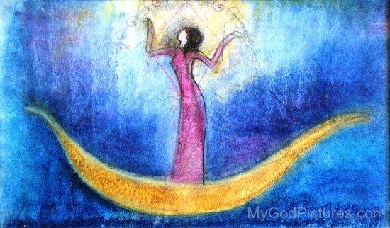 Inanna Painting-yt609