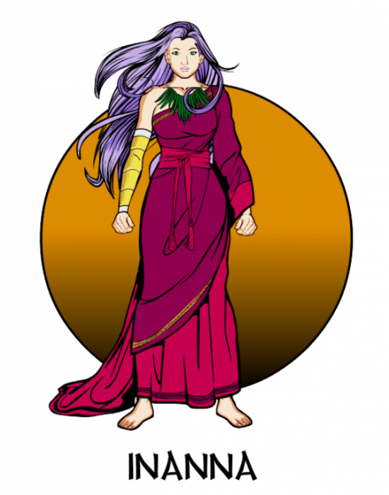 Inanna-yt611