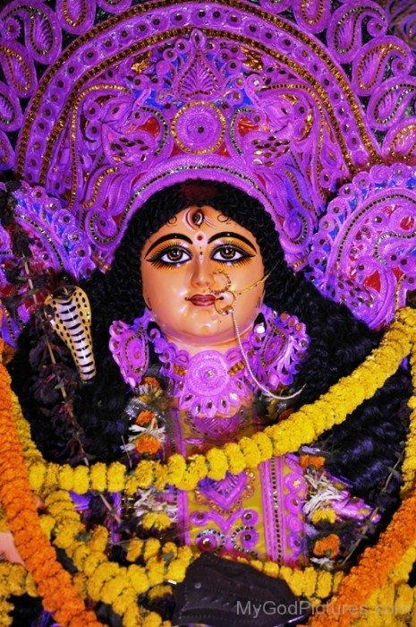 Jagaddhatri Image-ed25