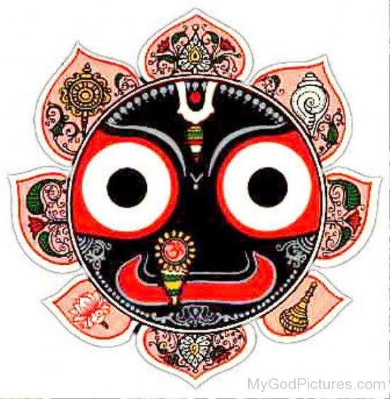 Jagannath Image-we204