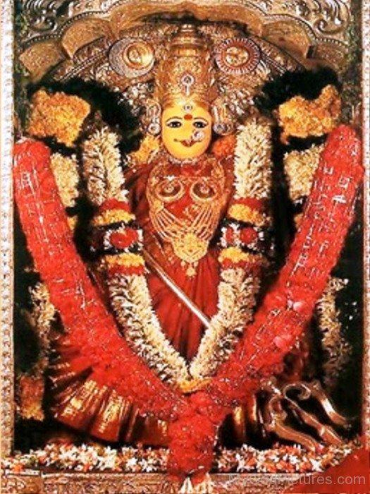 Kanaka Durga Picture-da17