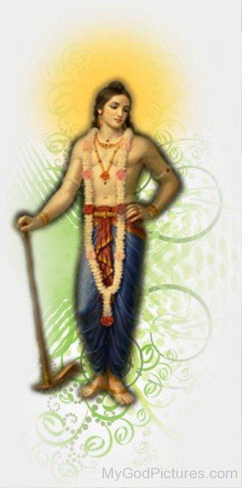 Lord Balarama Picture-fb517